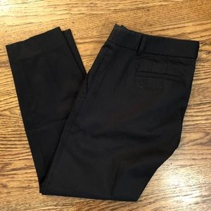 BOGO - J. Crew Cropped City Fit Stretch Chinos